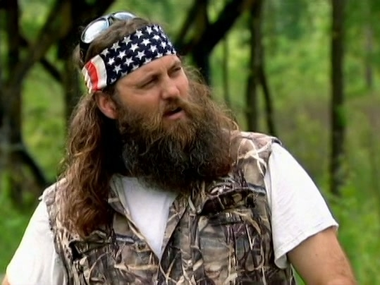 Duck Dynasty: Winner, Winner, Turkey Dinner!