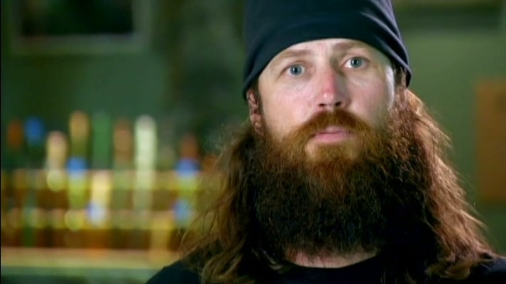 Duck Dynasty: Willie Stay Or Willie Go