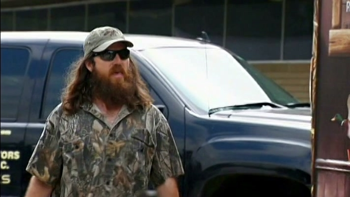 Duck Dynasty: Redneck Road Trip