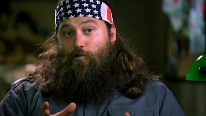 Duck Dynasty: Sauvignon Beard