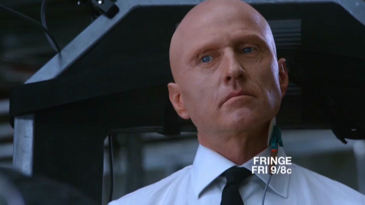 Fringe: An Origin Story