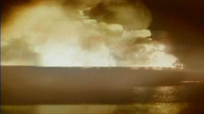 Modern Marvels: Engineering Disasters 10