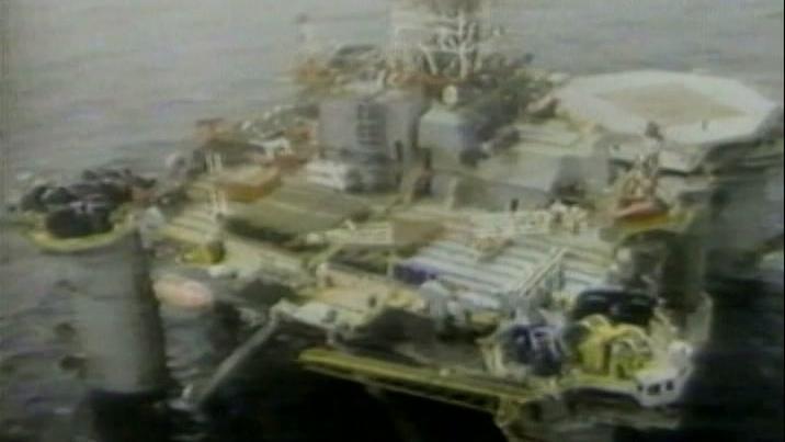 Modern Marvels: Engineering Disasters 8