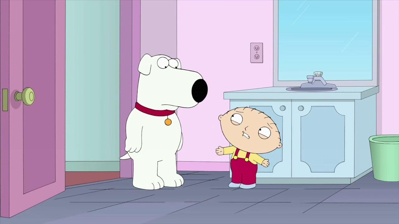 Family Guy: Phenomenon