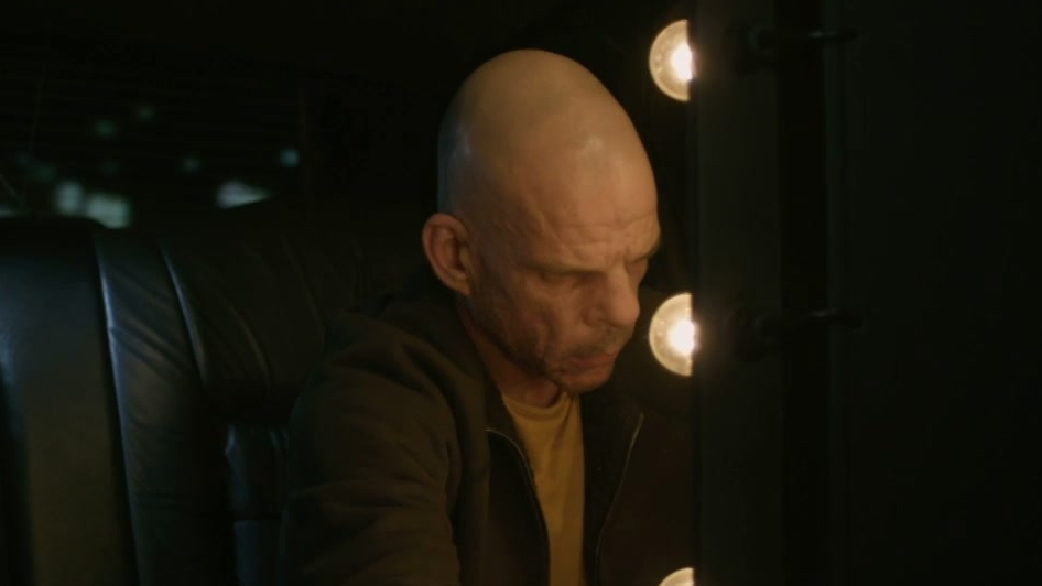 Holy Motors: Interval (US)