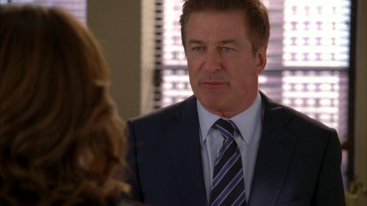 30 Rock: Liz Informs Jack
