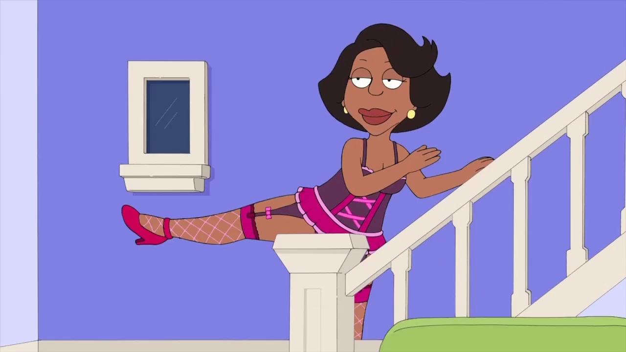 The Cleveland Show: Vesectomy Issues