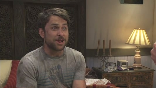 It's Always Sunny In Philadelphia: Charlie Rules The World
