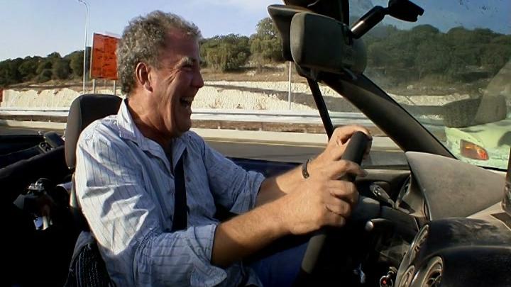 Top Gear: Season 16 (Trailer 1)