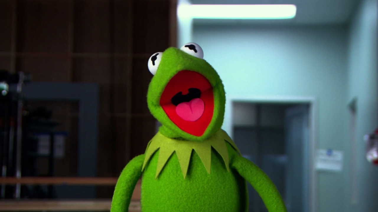 Muppets Most Wanted (Trailer 1)