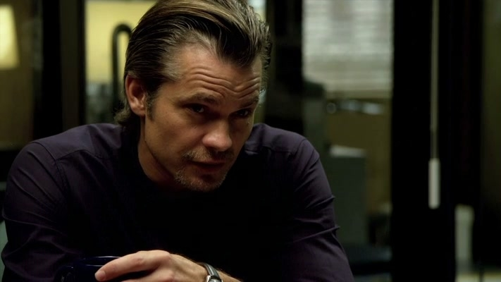Justified: Raise The Stakes