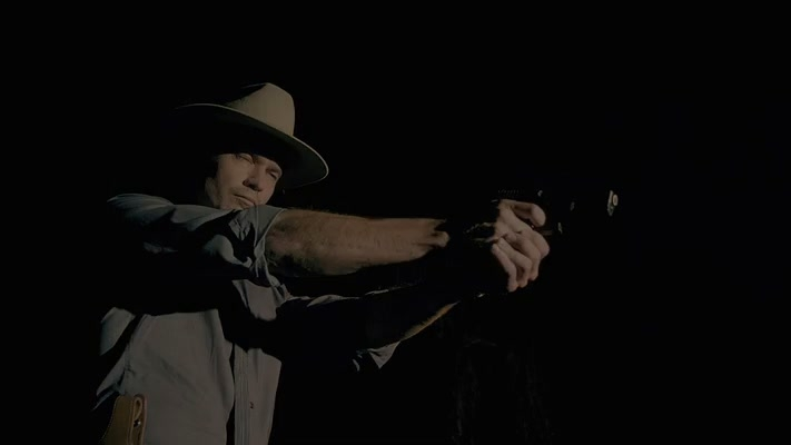 Justified: Muzzle
