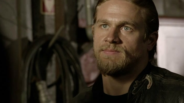 Sons Of Anarchy: Before The Anarchy: The Head Of The Table