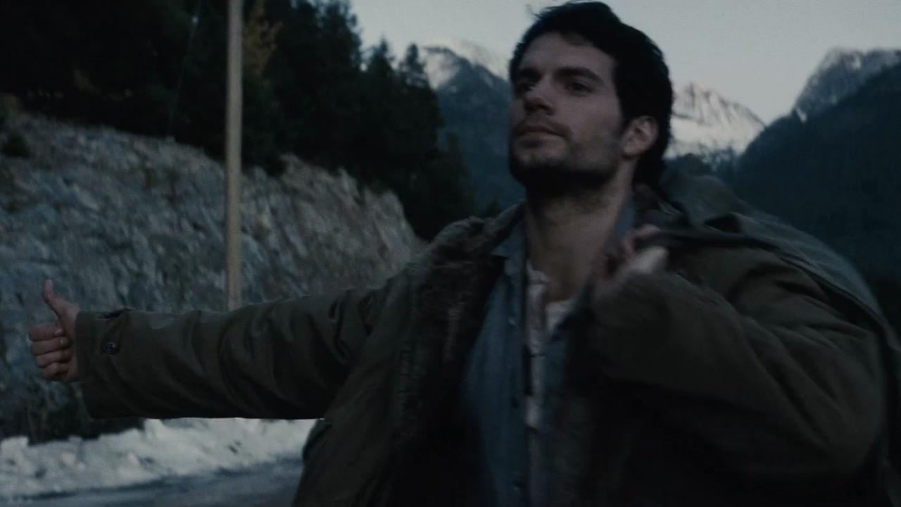 Man Of Steel (Trailer 2)