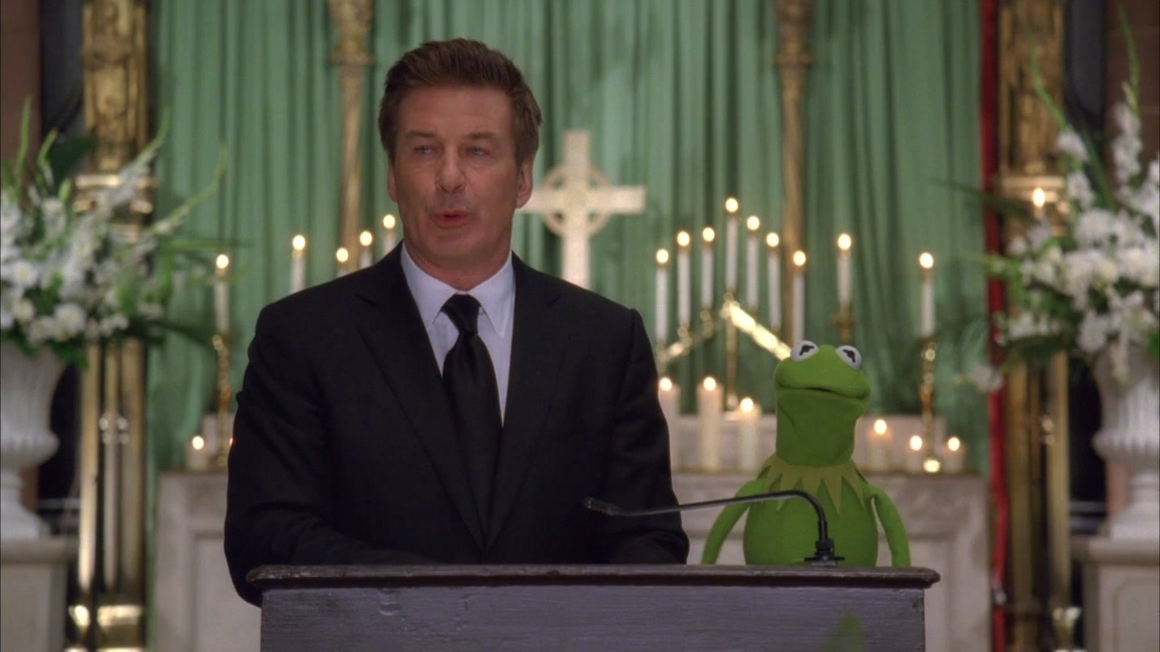 30 Rock: My Whole Life Is Thunder