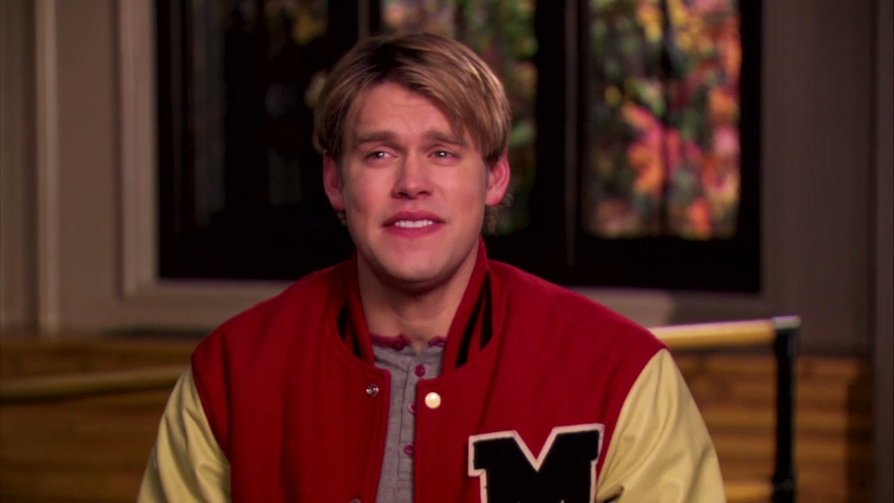 Glee: The First Noel