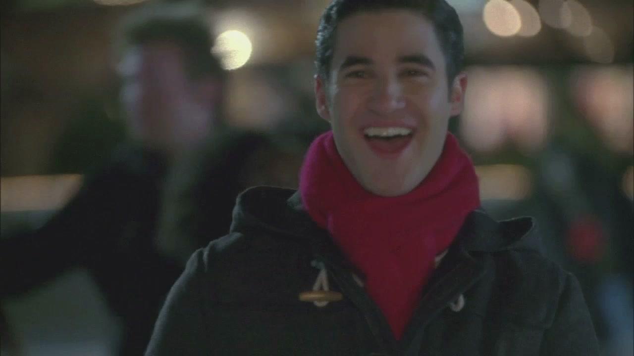 Glee: White Christmas