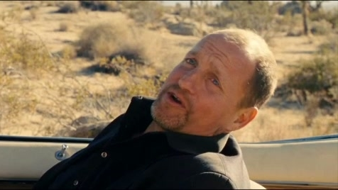 Seven Psychopaths: Woody Harrelson Is Charlie (Redband Featurette)