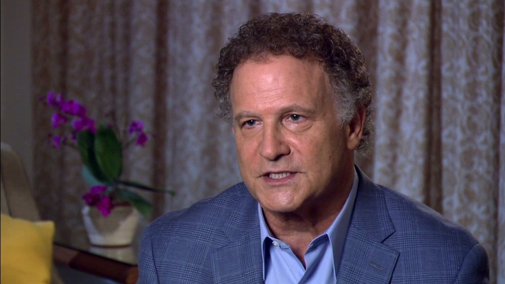 This Is 40: Albert Brooks On Larry's Relationship With Pete