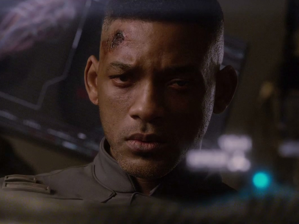 After Earth (UK Trailer 1)
