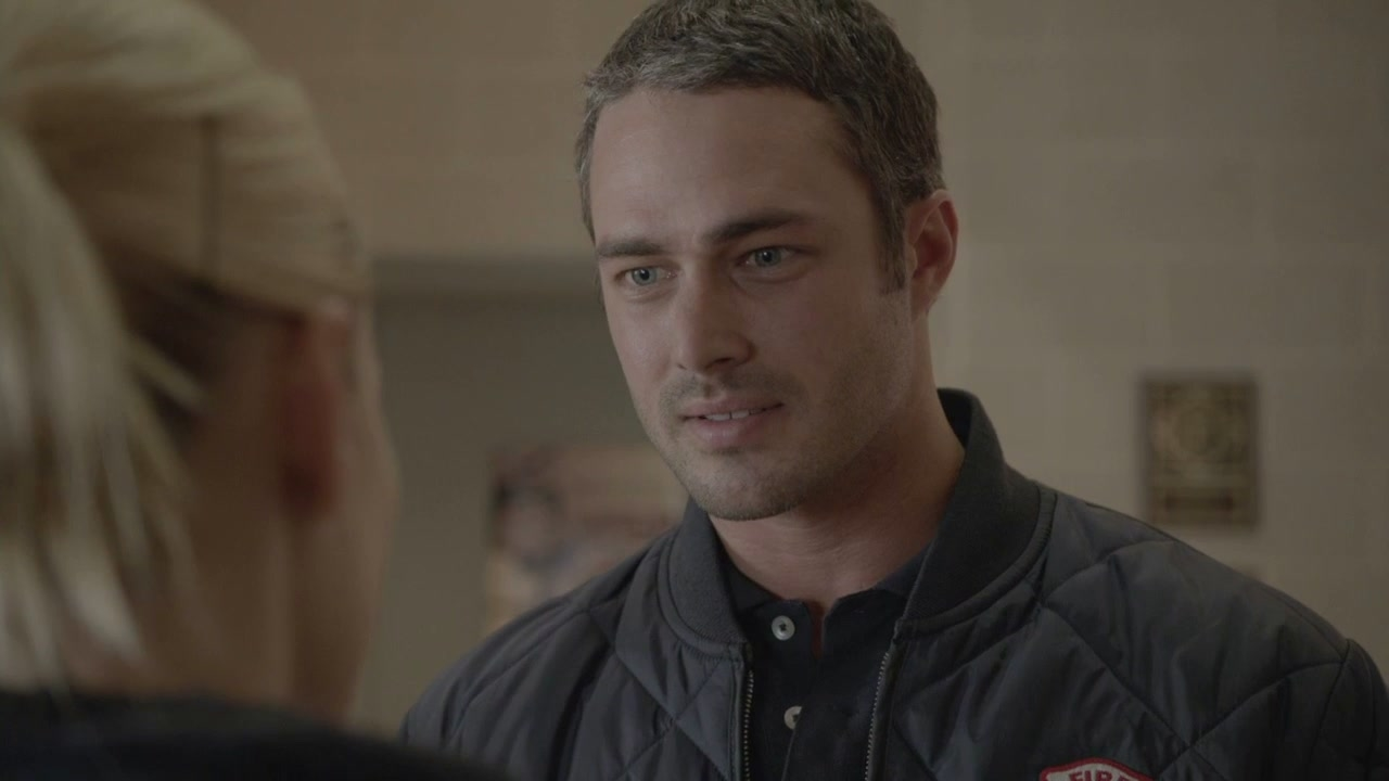 Chicago Fire: Leslie Confronts Kelly