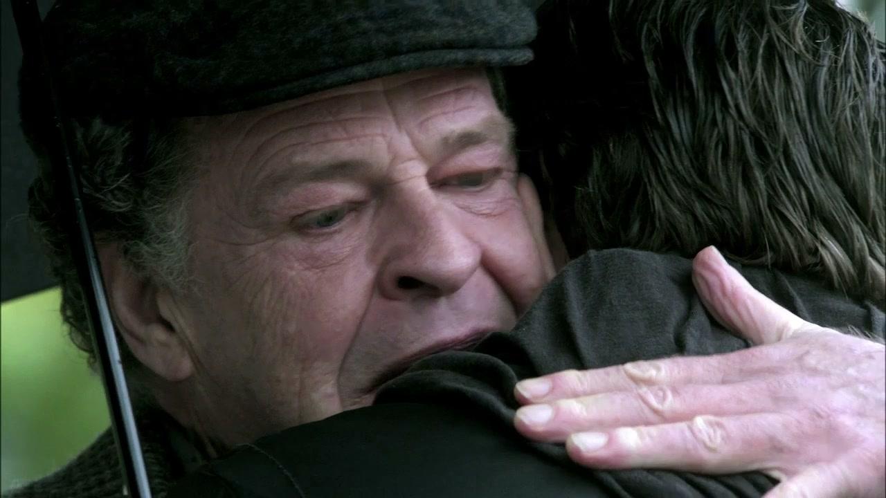 Fringe: Changed Walter