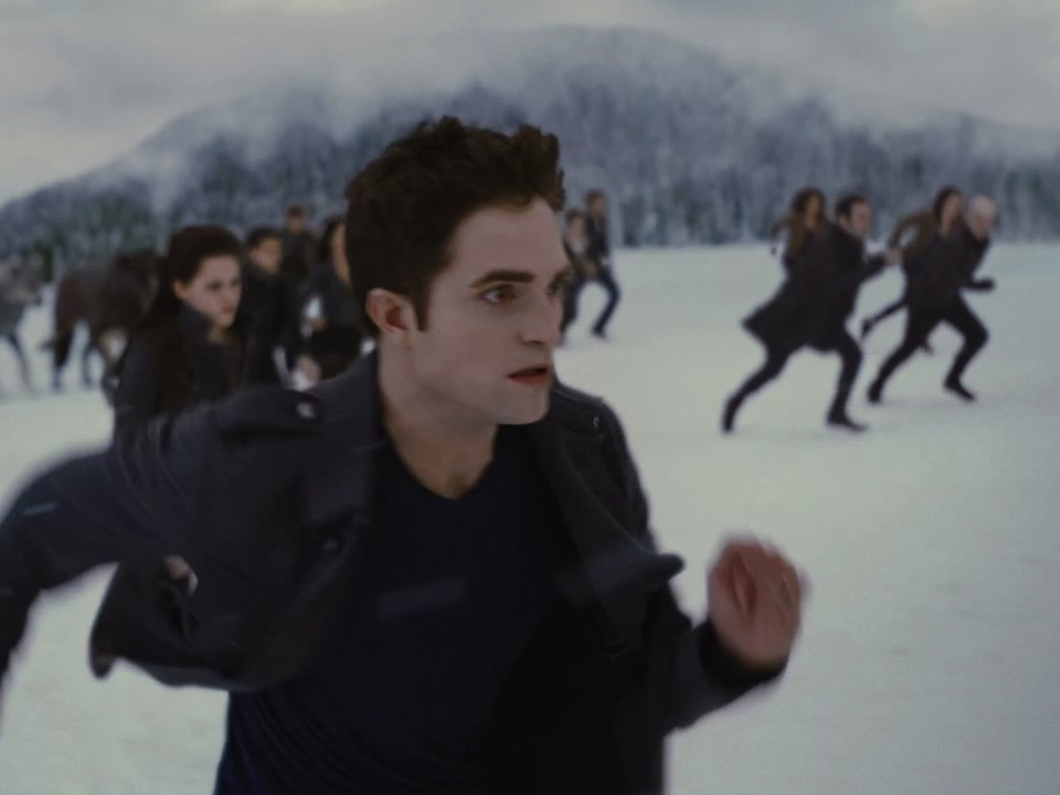The Twilight Saga: Breaking Dawn-Part 2 (Announce Blu-Ray Trailer)