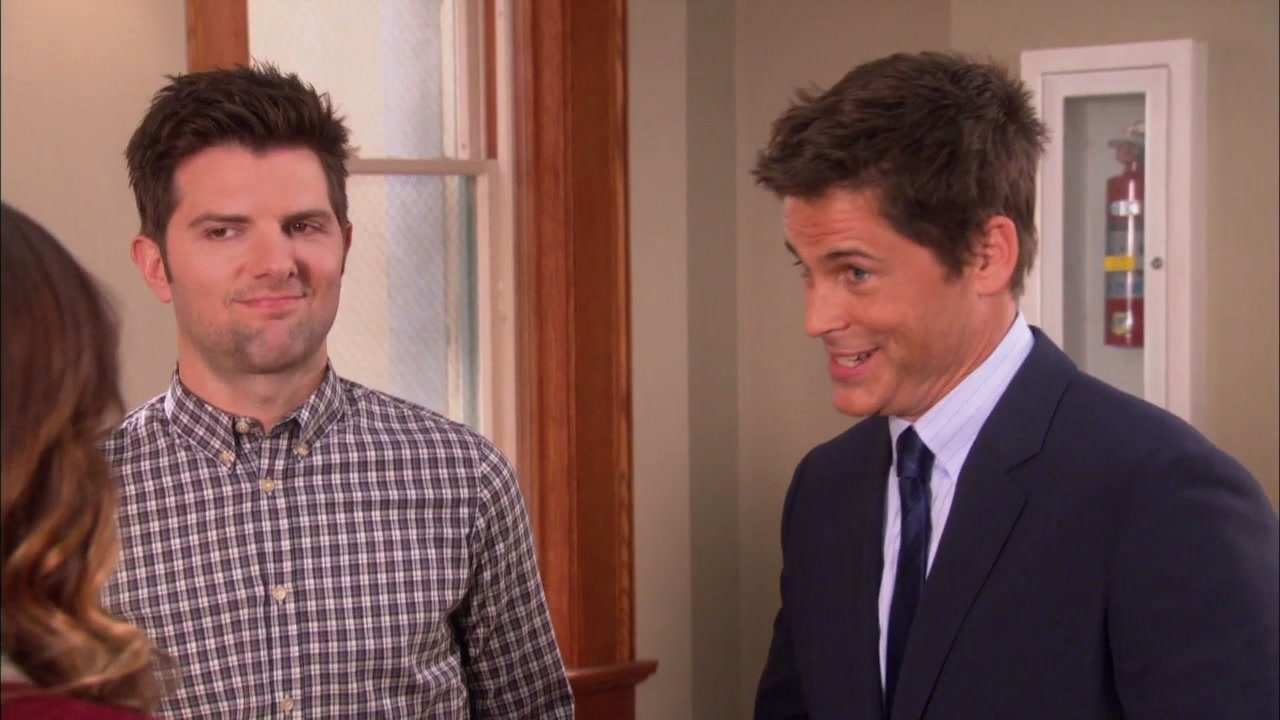 Parks And Recreation: Ben's Bachelor Party
