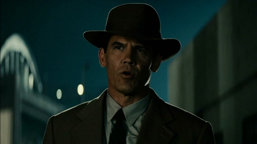 Gangster Squad: We're Going To War
