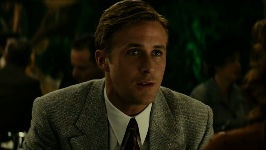 Gangster Squad: You Wanted To Talk To Me?