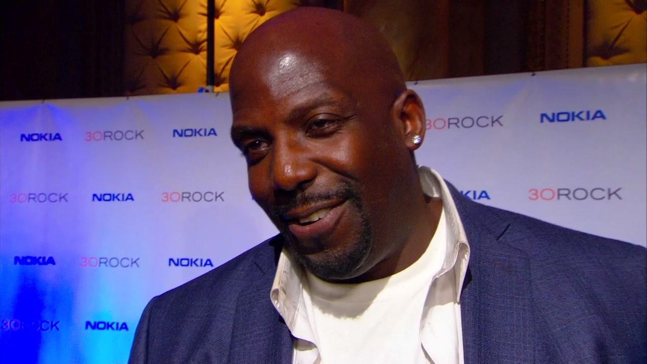 30 Rock: Interview Excerpts: Kevin Brown