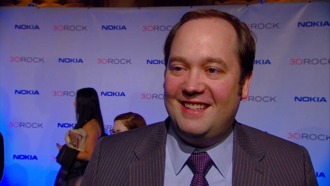 30 Rock: Interview Excerpts: John Lutz