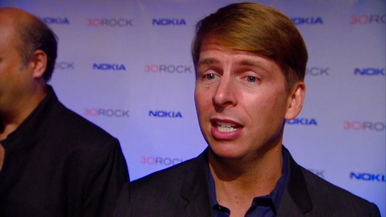 30 Rock: Interview Excerpts Jack Mcbrayer