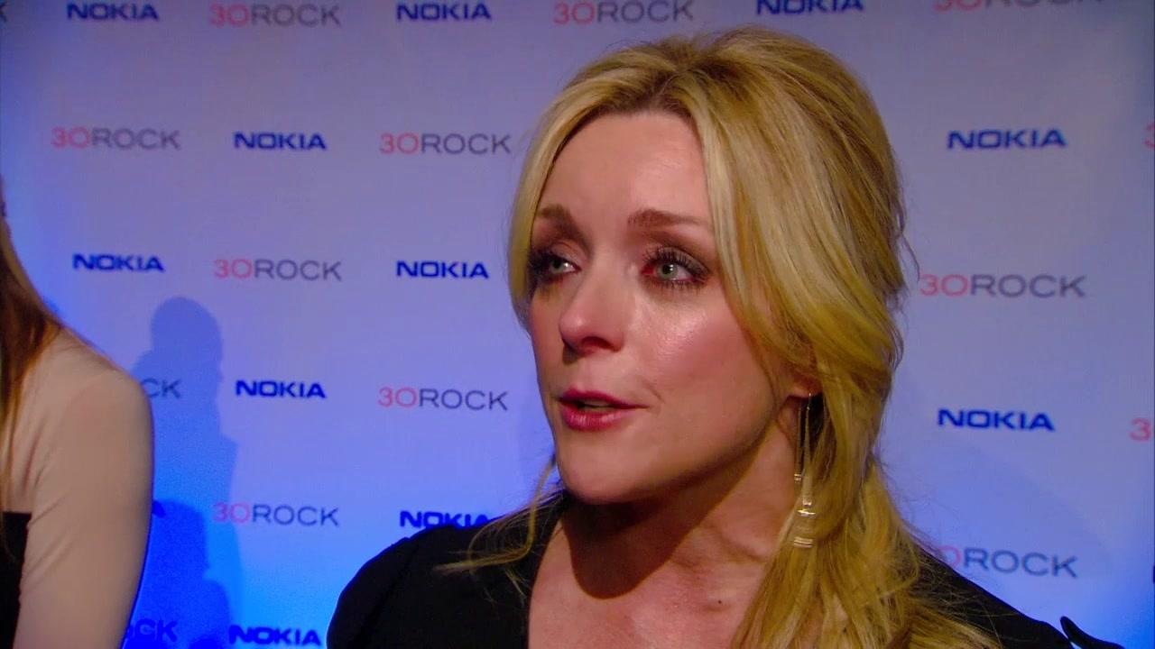 30 Rock: Interview Excerpts Jane Krakowski