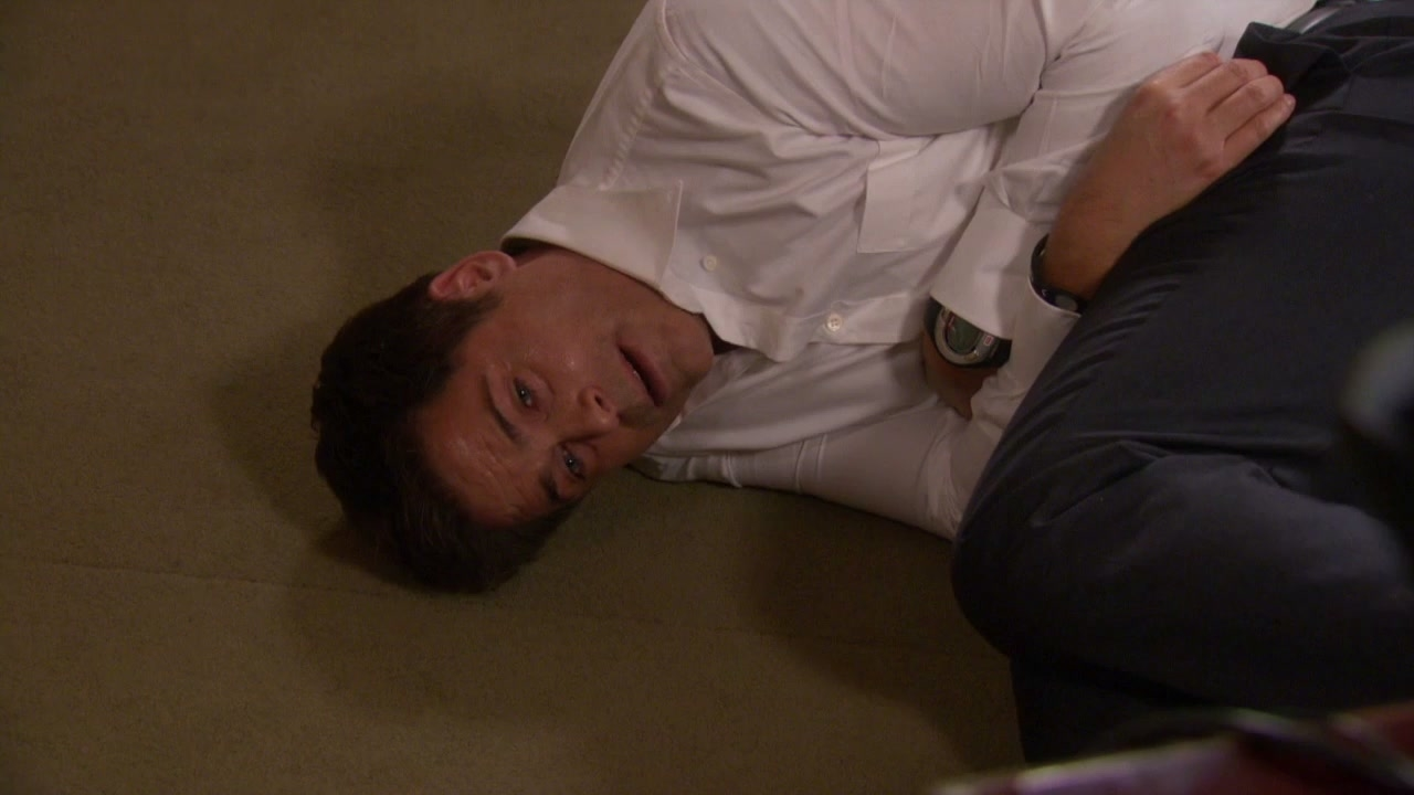 Parks And Recreation: Food Poisoning