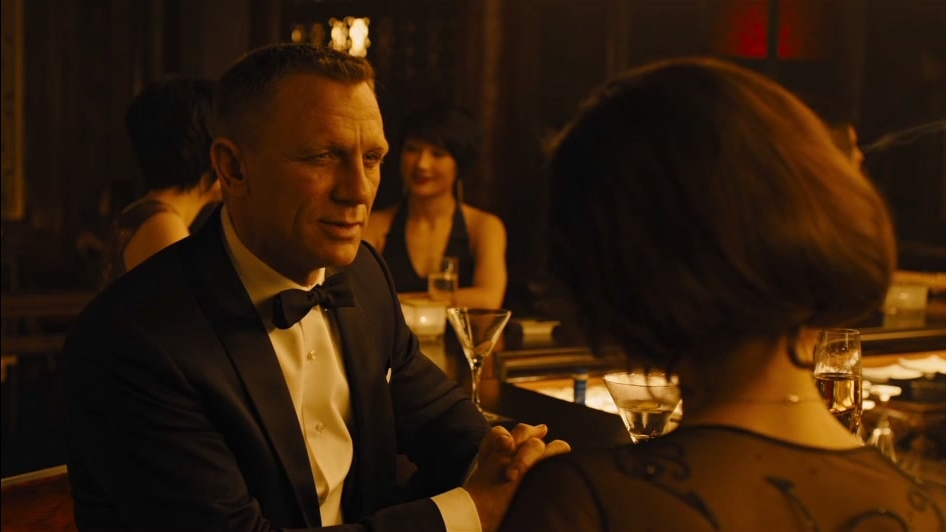 Skyfall: Only A Certain Kind Of Woman