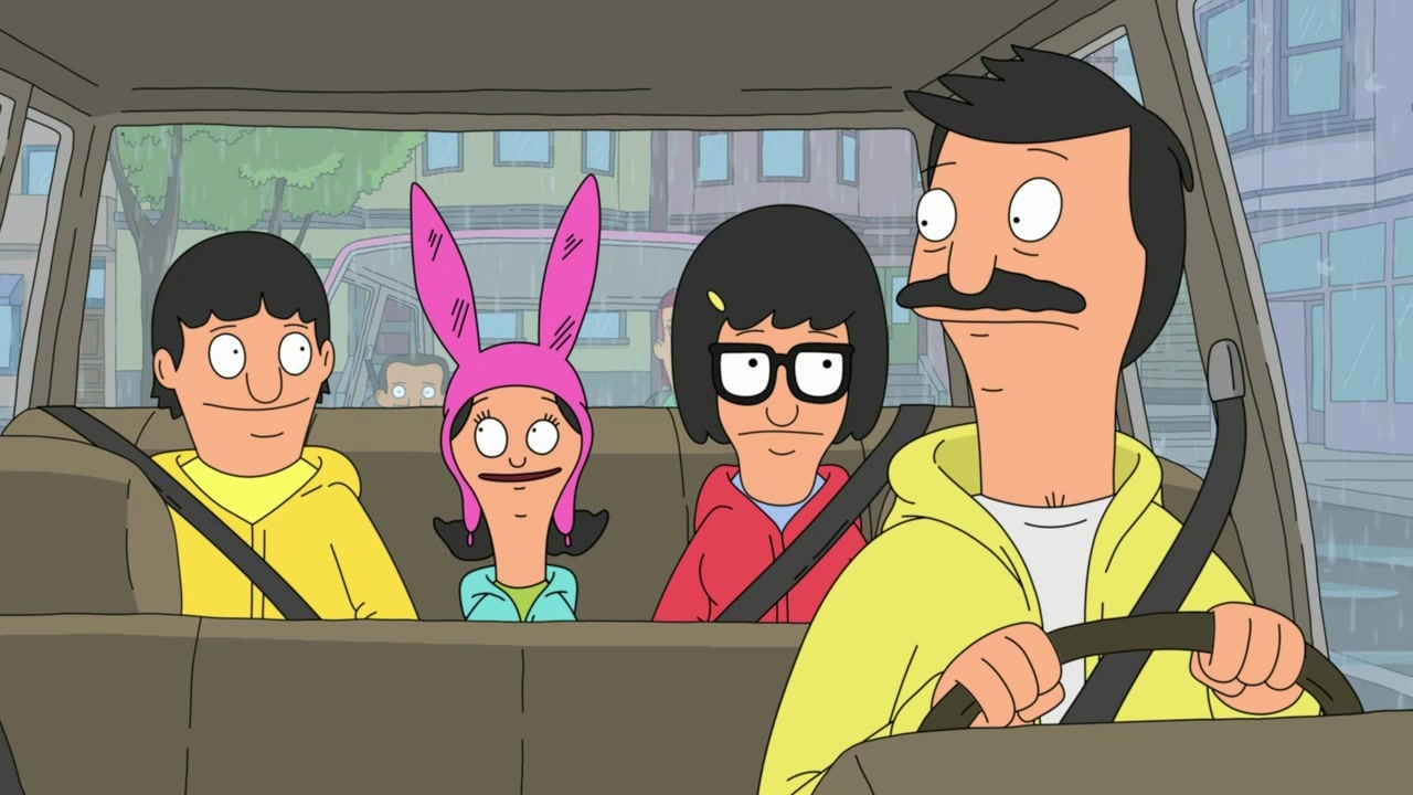 Bob's Burgers: What Does Mom Want?