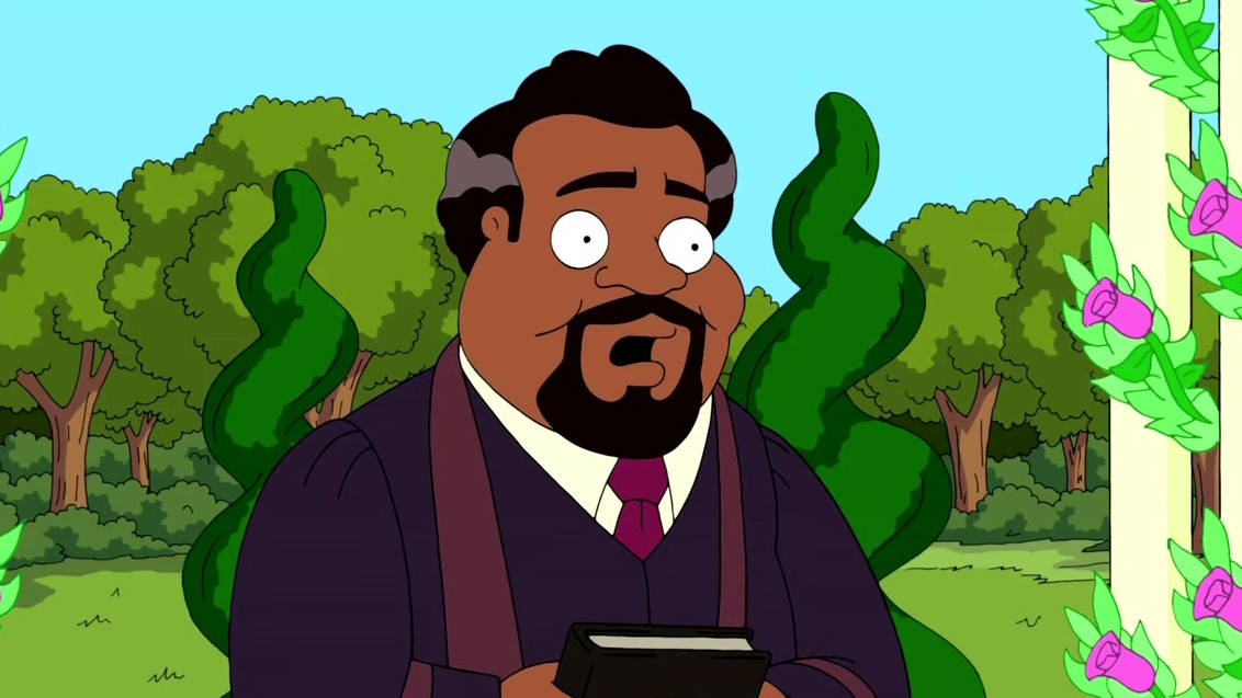 The Cleveland Show: Vow Renewal