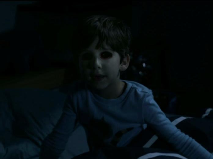 Dark Skies: Sam's Eyes
