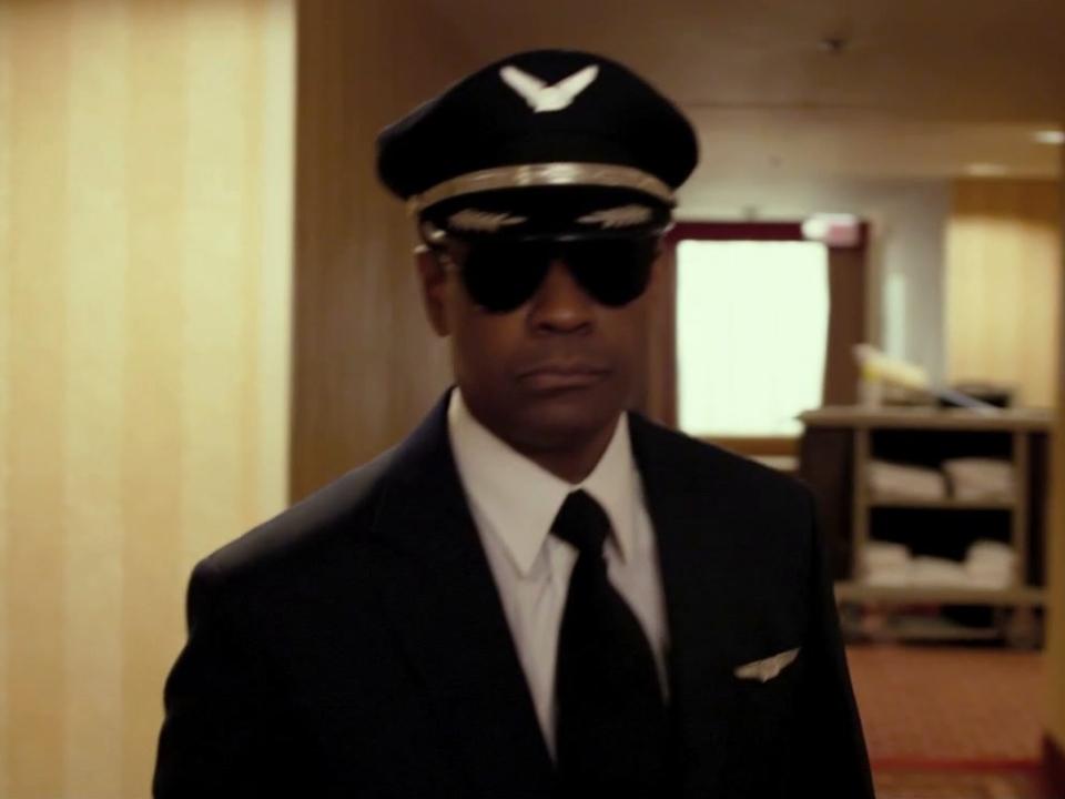 Flight (UK Trailer 5)