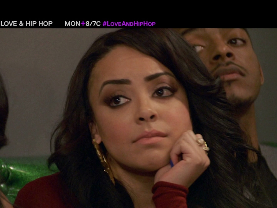 Love And Hip Hop: The Whole Truth And Nothing But The Truth