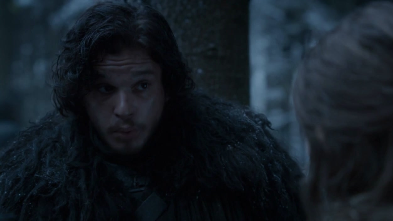 Game Of Thrones: Clip 4