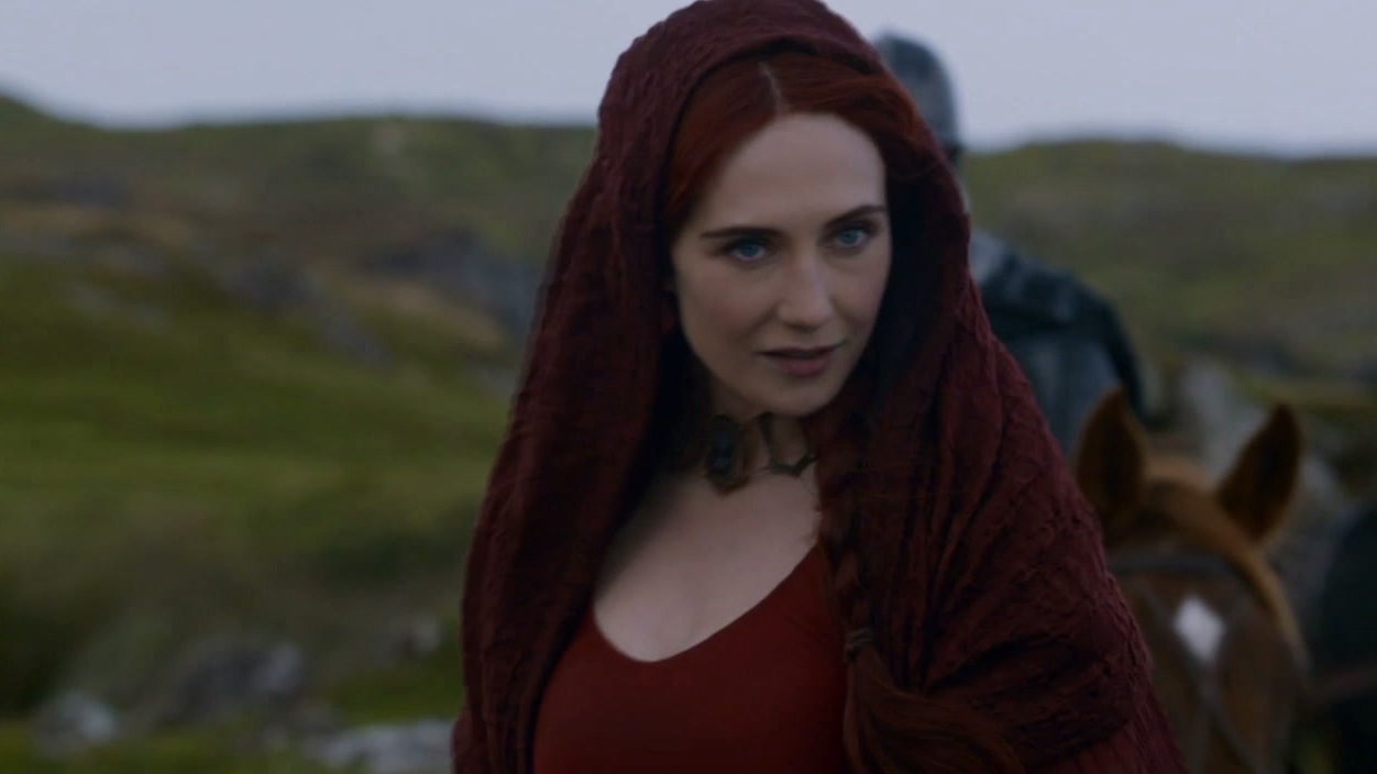 Game Of Thrones: Clip 8