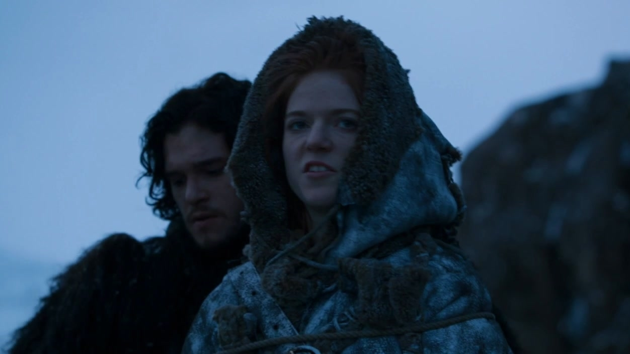 Game Of Thrones: Clip 10
