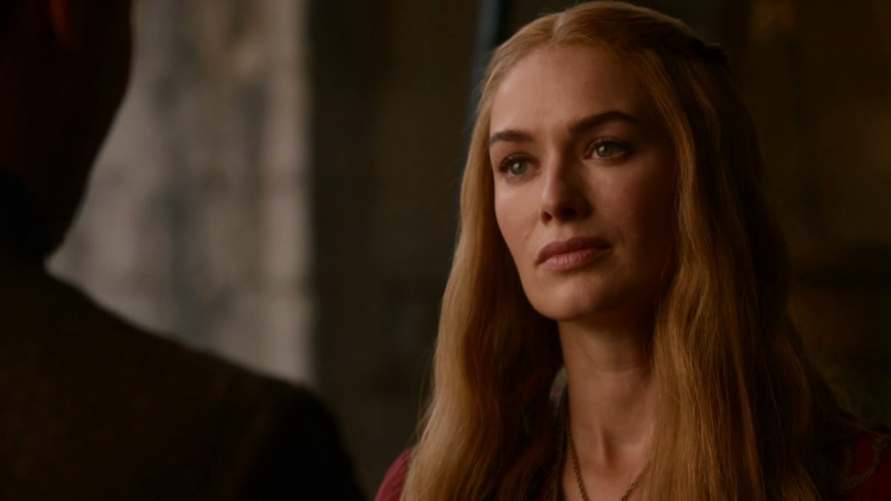 Game Of Thrones: Clip 3