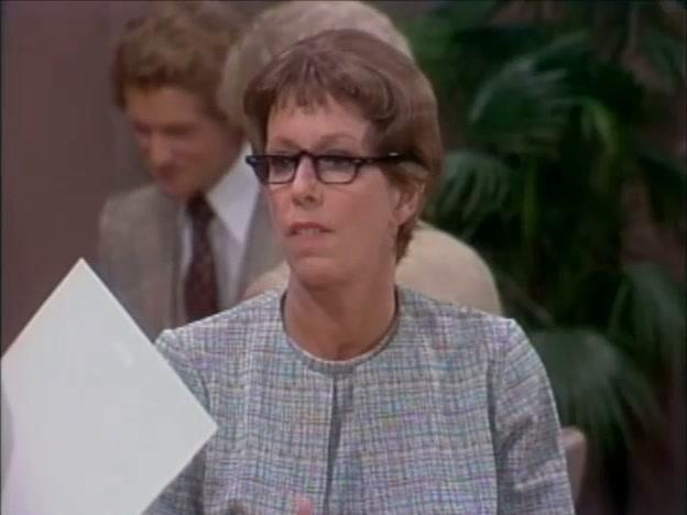The Carol Burnett Show: Episode 9.14