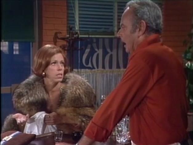 The Carol Burnett Show: Episode 9.8