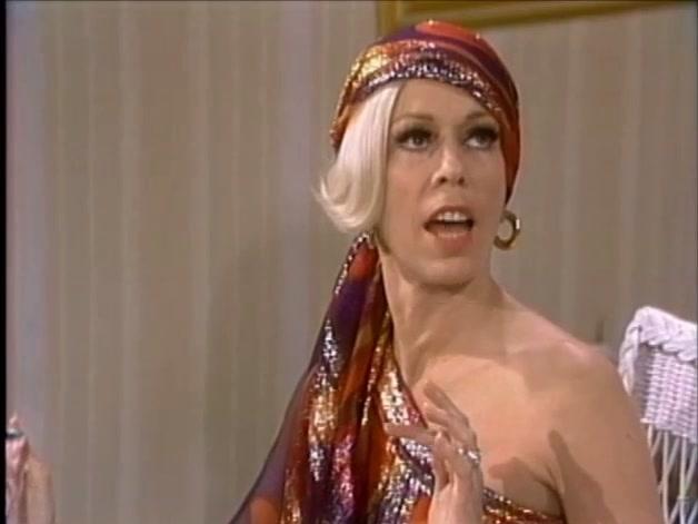 The Carol Burnett Show: Episode 10.19