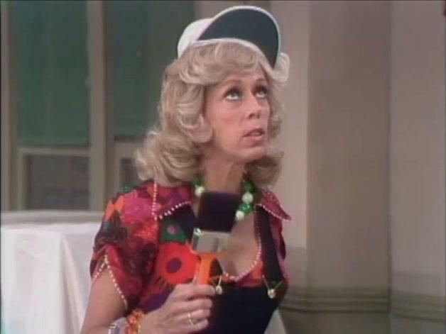The Carol Burnett Show: Episode 11.6