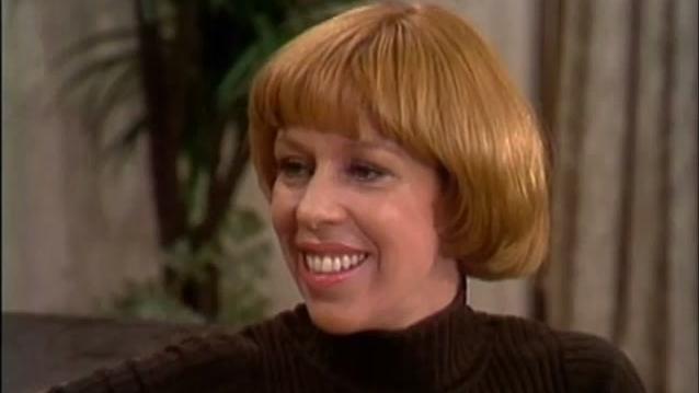 The Carol Burnett Show: Episode 6.9